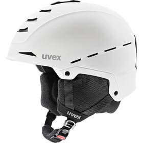UVEX Legend 2.0 Hjelm, hvid/sort